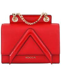 Kocca Borsa - Rood