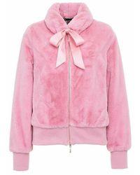 Blugirl Blumarine Jacket 500168 12 - Rose