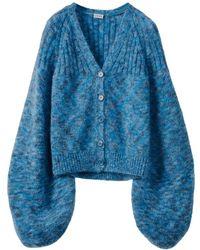 Loewe Sweater - Blauw