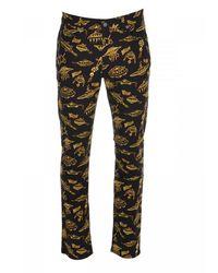 Moschino Pantalone A0335 - Zwart