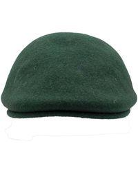 Kangol - Seamless Wool 507 Flat Cap - Lyst