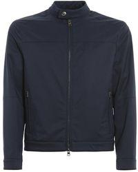 Michael Kors Jacket - Blauw