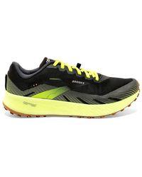 Brooks Sneakers - Schwarz