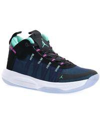 Nike Jordan Jumpman 2020 - Zwart