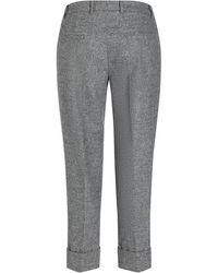 Cambio Pantalon Gris
