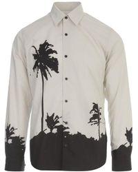 Chinatown Market Shirt - Noir