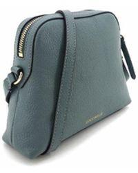 Coccinelle Mini Bag - E5 IV3 55 03 38 - Bleu