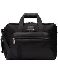 Tumi Travel Bag - Zwart