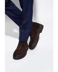 Marsèll Ankle boots Marrón