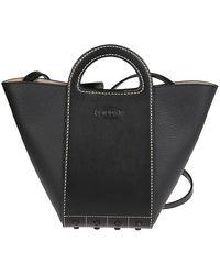 Tod's Bag - Zwart