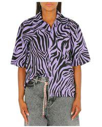 Aries Shirt - Meerkleurig