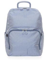 Mandarina Duck Zaino baby bag md 20 - Azul