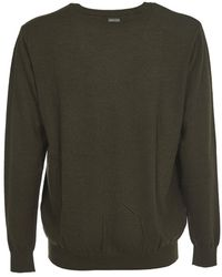 John Richmond Sweater - Vert