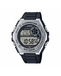 G-Shock Watch Ur Mwd-100h-1avef - Zwart
