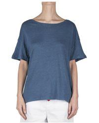 Diega T-shirt 6721 - Bleu