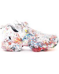 Vetements Sneakers - Wit