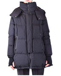 Raf Simons Winter Coat - Nero