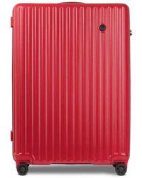 Conwood Vector 75 Cm Goji Berry Suitcase - Rood