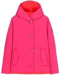 OOF WEAR Winter Coat - Pink