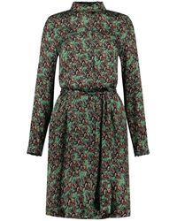 POM Amsterdam Dress - Groen