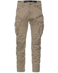 G-Star RAW Rovic 3D Tapered pants - Neutro
