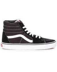 KENZO SK8-Hi Sneakers - Nero