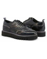 Marina Yachting Shoes Mayflower162W672145 Negro