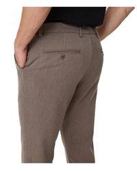 Les Deux Como Suit Pants Beige - Neutro