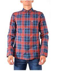 Tommy Hilfiger Shirt - Blauw