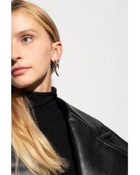MISBHV Gaia earring - Gris