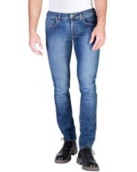 Carrera Jeans 000717_0970a - Blauw