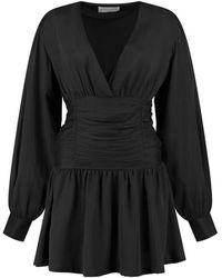 Rough Studios Alana dress - Noir