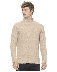Alpha Studio Sweater - Natur