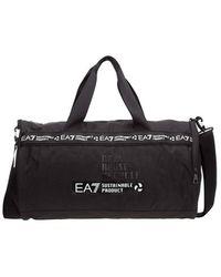 EA7 Bolsa De Gym 275966 - Zwart