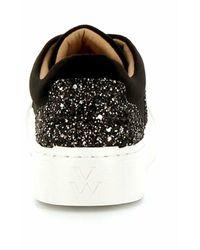 Vanessa Wu Sneakers - Noir