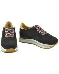 Hogan Sneakers - Zwart