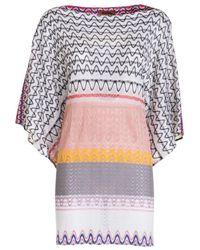 Missoni Sweater - Grijs
