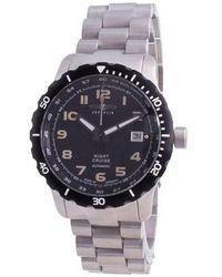 ZEPPELIN Watch - Schwarz