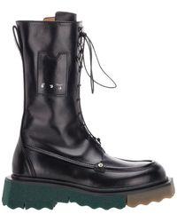 Louis Vuitton Schoenen Sneakers Owie009s21lea001 - Zwart