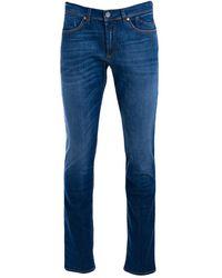 Jeckerson Jeans - Blauw
