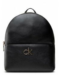 Calvin Klein Zaino - Zwart