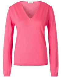 Santa Eulalia Sweater - Rose