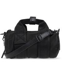 DIESEL Cayac Shoulder Bag - Zwart