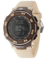 Timberland Watch Ur - Tbl.15027xpbn_02p - Naturel