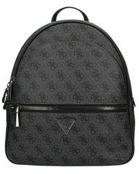 Guess Hwsm6994330 Backpack - Zwart