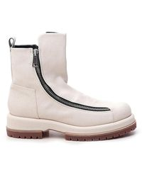 424 Boots - Wit