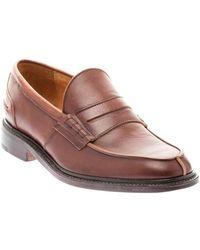 Tricker's Loafers Marrón