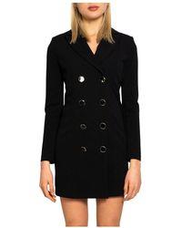 Rinascimento Dress - Zwart