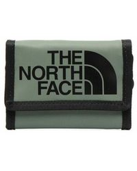 The North Face Wallet - Vert