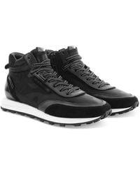 Kennel & Schmenger Sneakers Icon - Zwart